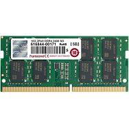 Memorija za prijenosna računala Transcend DDR4 16GB 2400MHz