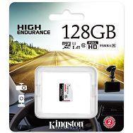 Memorijska kartica Kingston SD MICRO 128GB Class 10 A1 UHS-I