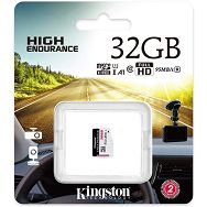Memorijska kartica  Kingston SD MICRO 32GB Class 10 A1 UHS-I