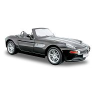 Metalni automobil 1:24 BMW Z8