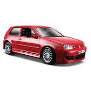 Metalni automobil 1:24 Volkswagen Golf R32