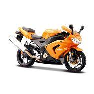 Metalni motocikl 1:12 sorto