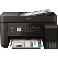 MFP EPSON EcoTank ITS L5190 (Print, COpy, Scan, Fax)