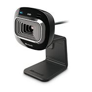 Microsoft  LifeCam HD-3000 For Bus Win USB Port, T4H-00004