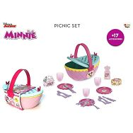 MINNIE SET ZA PIKNIK