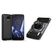 Mobitel Moto Z Play grey + Moto Mod Hasselblad Camera