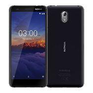 Mobitel Nokia 3.1 SS 2018 Black