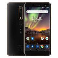 Mobitel Nokia 6.1 SS 2018 Black