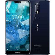 Mobitel Nokia 7.1 2018 Blue SS