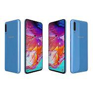 Mobitel Samsung SM-A705FBUSEE plava