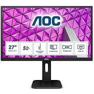 Monitor AOC Q27P1