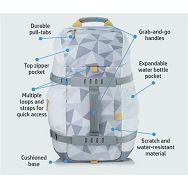 NOT DOD HP 15,6 Odyssey Facet White Backpack ,  5WK92AA