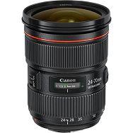 Objektiv Canon EF 24-70mm f2.8L II USM Lens (5175B005AA)
