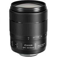 Objektiv Canon EF-S 18-135MM F3.5-5.6 IS USM Lens