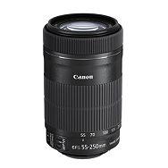 Objektiv Canon EF-S 55-250 mm f/4-5.6 IS STM