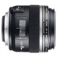 Objektiv Canon EF-S 60mm f/2.8 USM Macro Lens