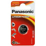 PANASONIC baterije male CR-2032EL/1B