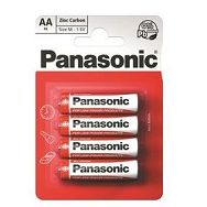 PANASONIC baterije R6RZ/4BP EU