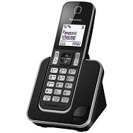 PANASONIC telefon bežični KX-TGD310FXB