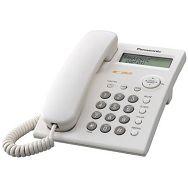 PANASONIC telefon žičani KX-TSC11FXW bijeli