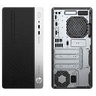 PC HP 400PD G5 MT, 4CZ62EA