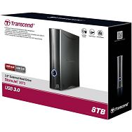 Prijenosni HDD Transcend 8TB StoreJet 3,5