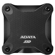 Prijenosni SSD 240GB ASD600Q Black ADATA