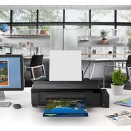 Printer Epson L1800 A3+ ITS (C11CD82401)