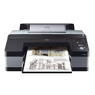 Printer Espon STYLUS PRO 4900 (C11CA88001A0)