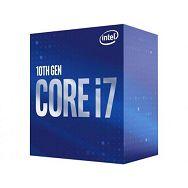 Procesor INT Core i7 10700K