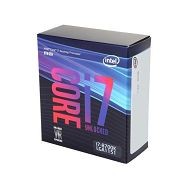 Procesor Intel Core i7 8700K