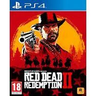 Red Dead Redemption 2 PS4 5026555423052