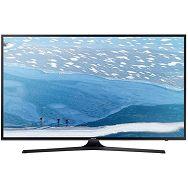 Televizor Samsung LED TV 43KU6072, Ultra HD, SMART