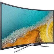 Televizor Samsung LED TV 49K6372, Curved FHD, SMART