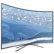 Televizor Samsung LED TV 49KU6502, Zakrivljeni UHD, SMART