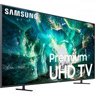 SAMSUNG LED TV 49RU8002, UHD , SMART