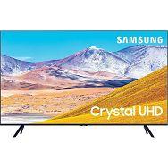 SAMSUNG LED TV 50TU8072, UHD, SMART