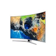 Televizor SAMSUNG LED TV 55MU6502, Zakrivljeni UHD, SMART