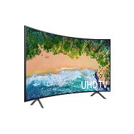 SAMSUNG LED TV 55NU7372,Zakrivljena,Ultra HD,SMART, DVB-T2/S