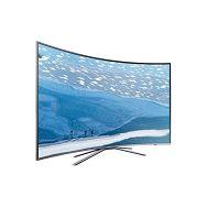 Televizor Samsung LED TV 65KU6502, Zakrivljeni UHD, SMART