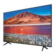 SAMSUNG LED TV 75TU7072, UHD, SMART