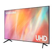 SAMSUNG LED TV UE43AU7172UXXH, UHD