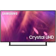 SAMSUNG LED TV UE43AU9072UXXH, SMART