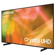 SAMSUNG LED TV UE55AU8072UXXH, SMART