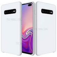 SAMSUNG MASKA ZA TELEFON s10 bijela EF-PG975TWEGWW
