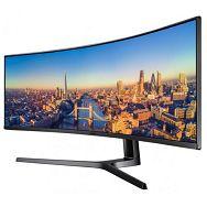 SAMSUNG  monitor LC49J890DKUXEN
