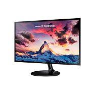 Samsung monitor LS24F350FHUX PLS HDMI