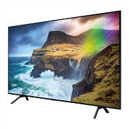 SAMSUNG QLED TV QE55Q70RATXXH, QLED, SMART