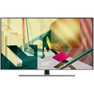 SAMSUNG QLED TV QE55Q75TATXXH, QLED, SMART, Silver