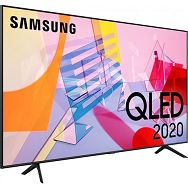 SAMSUNG QLED TV QE75Q60TAUXXH,  UHD, SMART